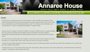 Annaree House B&B