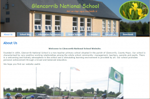 Glen Corrib National School
