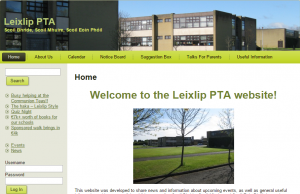 Leixlip Parent Teacher Association